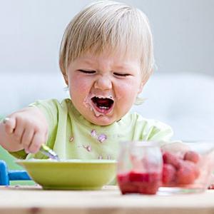 胖宝宝健康减肥 从饮食开始