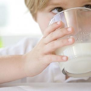 宝宝补钙:量不可盲目 口味因龄而议