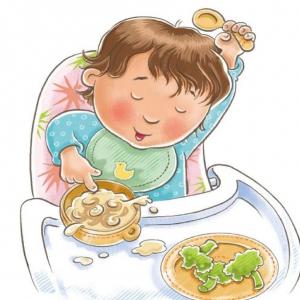 蜂蜜 奶酪 海鲜 宝宝多大才能吃