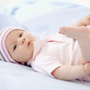 预防秋季宝宝腹泻 饮食注意这些禁忌