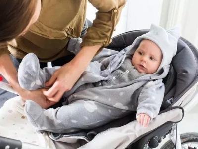 宝宝究竟还冷不冷?其实孩子身上有6个地方最怕冷,妈妈们都知道吗?
